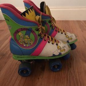 Other - Roller skates for kids Size 5-6.